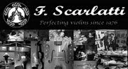 Scarlatti Violin