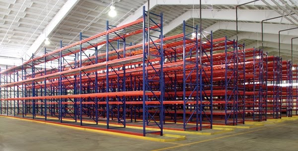 American Warehouse Systems Osha And Warehouse Pallet Rack