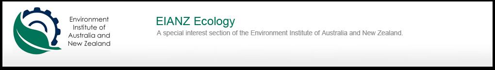EIANZ Ecology