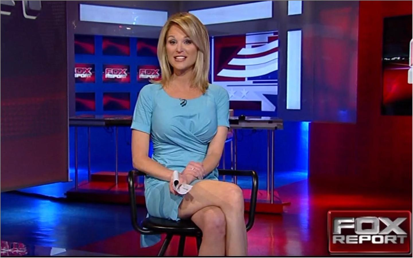 Reporter101 Blogspot: Other Fox News Ladies caps/photos/pictures.