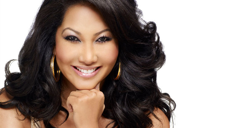 kimora lee simmons chanel model. Kimora entered the world of