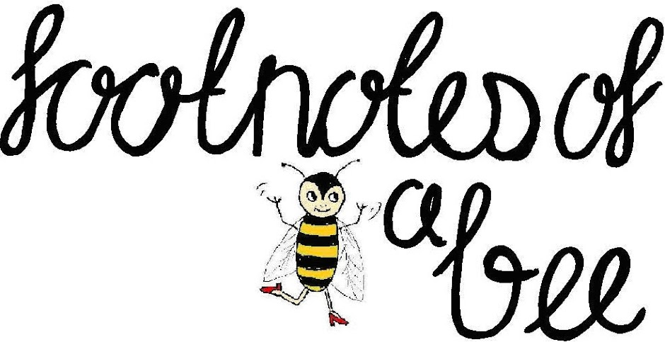 Footnotes of a bee