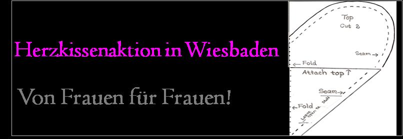 Herzkissenaktion Wiesbaden