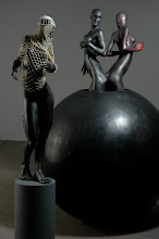 Geoffrey Koetsch: The Redemption of Eve, 2010
