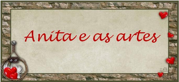 Anita e as artes