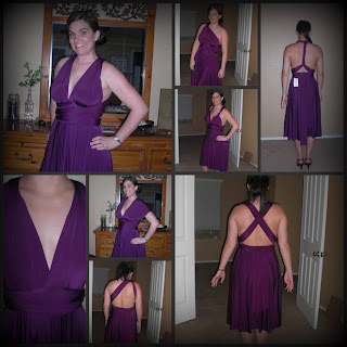 Bridesmaid Attire photo 1