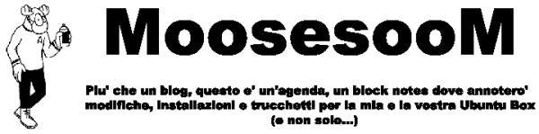 MoosesooM