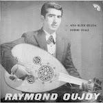 45t de Raymond Oujdy