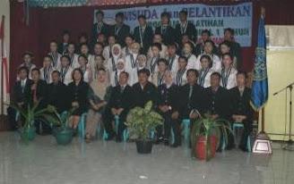 Wisuda 2009