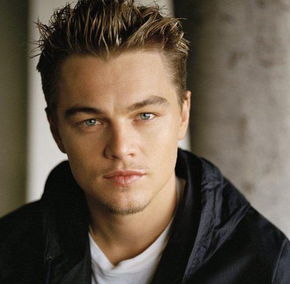 History of America: Leonardo DiCaprio - American actor