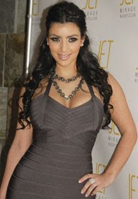 Kardashian History on History Of America  Kim Kardashian   Celebutante  Television