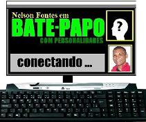 BATE-PAPO COM        PERSONALIDADES