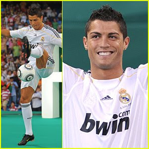 cristiano ronaldo Soccer Players FIFA Worldcup Pictures Graphics Myspace