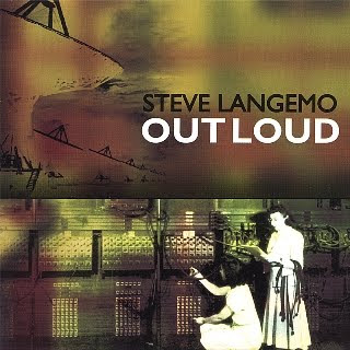Steve Langemo - Out Loud (2008)