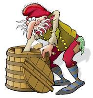 Les treize Pères Noëls islandais arrivent Skyrg%C3%A1mur