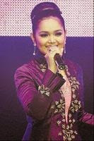 Datuk Siti Nurhaliza won the Best Pop and Best Album awards.