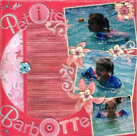 Magazine tout simplement Clodine septembre 2007 première publication