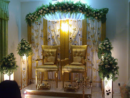 Pelamin Kerawang 2