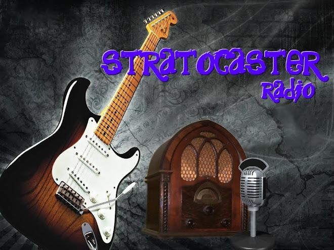 RADIO STRATOCASTER