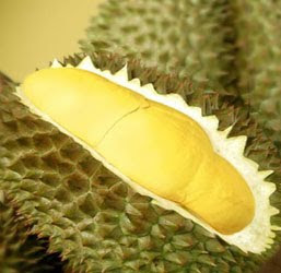 Kolak Ketan Durian Spesial Ramadhan