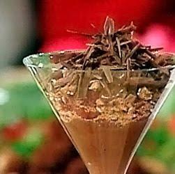 Chocolate Zabaglione