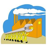 La Industria (Actividad Transformativa)
