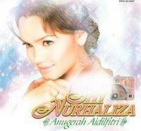 Siti Nurhaliza - Anugerah Aidilfitri