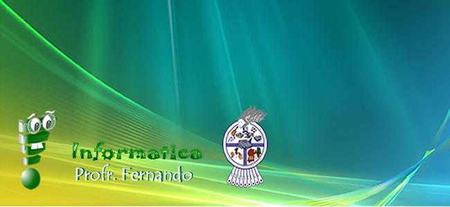 <center>Profr. Fernando</center>