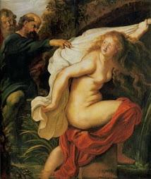 Suzana e os Velhos (Rubens)