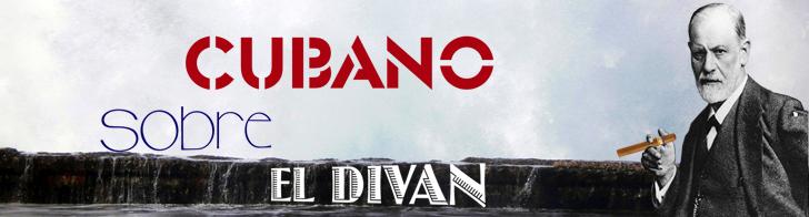 CUBANO SOBRE EL DIVAN