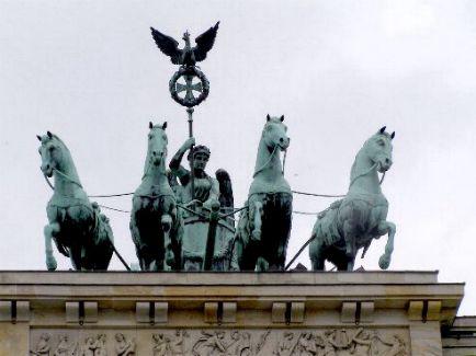 Factor Histórico da Alemanha