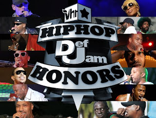 VH1 HIP HOP HONORS DEF JAM RECORDS SHOW 20009 EXCLUSIVO