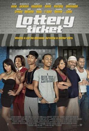 Bilhete de Loteria Filme