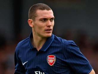 Could Vermaelen be the answer to Arsenal's left-back problem?