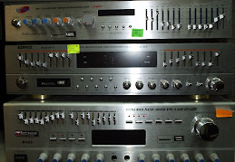 Digital Mixer Amplifier 3