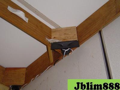 Swiftlets Talk JBLIM888: SWIFTLET\'S HOUSE INTERNAL DESIGN 6