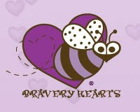 BRAVERYHEARTS MAKE PERFECT GIFTS!
