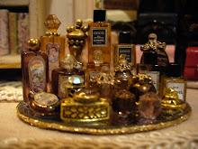 My Handmade Perfume Bottles