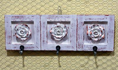 artesanato resina porta chave madeira mdf