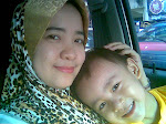 Mama & Farez