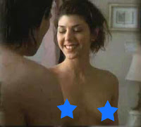 Marisa Tomei Nude In Untamed Heart