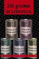 200 gramos de literatura