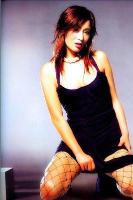 Sharla Cheung, Sexy Beauty Hongkong Actress