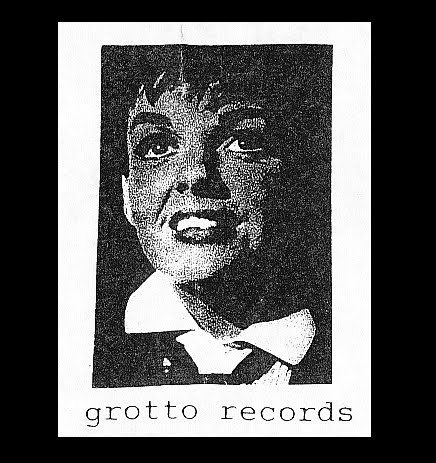 GROTTO RECORDS