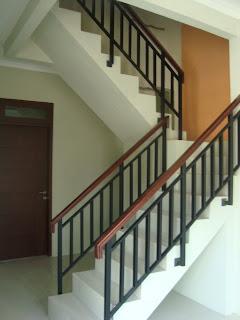 gambar rumah 2 lantai on gambar Tangga dalam Rumah 2 lantai