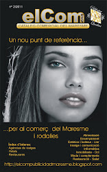 elCom Magazine del Maresme · Granollers i rodalies