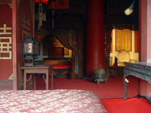 Chinese Classic Home Design, Feng shui Based Design