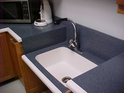 The Adjustable Height Sink for Best Kitchen Design