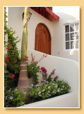 Modern Mediterranean Home Design