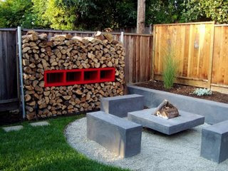 Modern Home Landscape Design as The Face of the Househome ...
